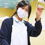 安原(歯科衛生士)